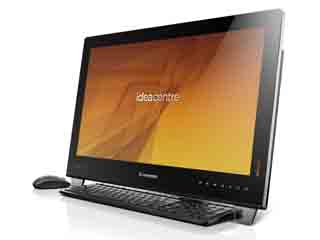 LENOVO IdeaCentre B540P-57313913